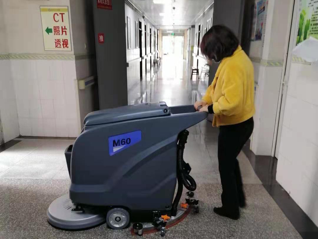 四川中医院用洗地机