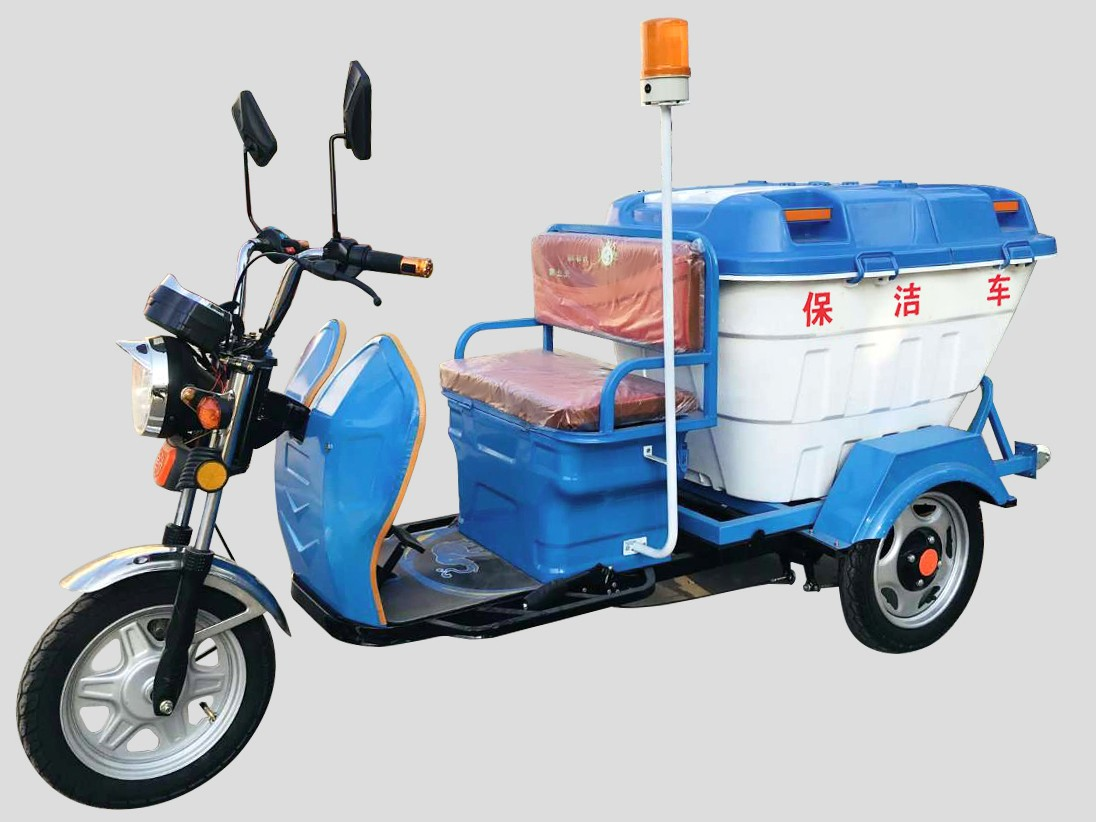 成都大学东盟艺术学院采购保洁车